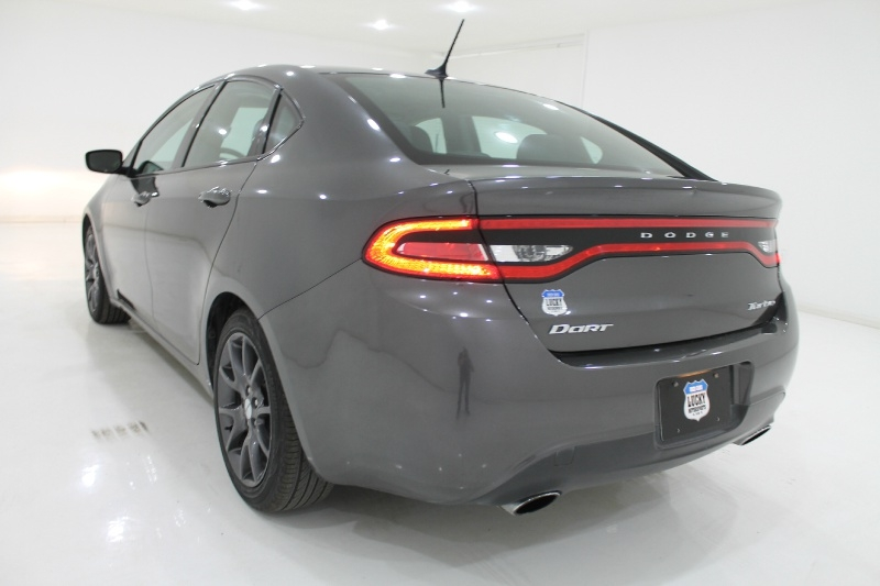 DODGE DART 2016 price $12,777