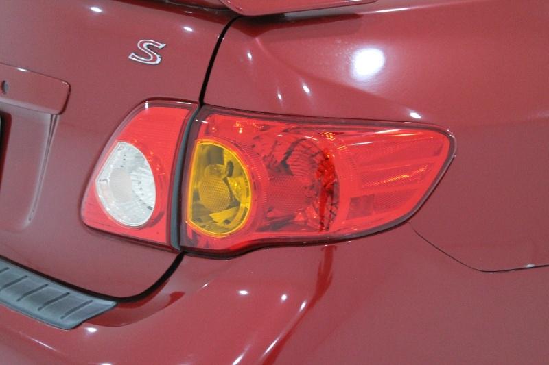 Toyota COROLLA 2010 price $7,777