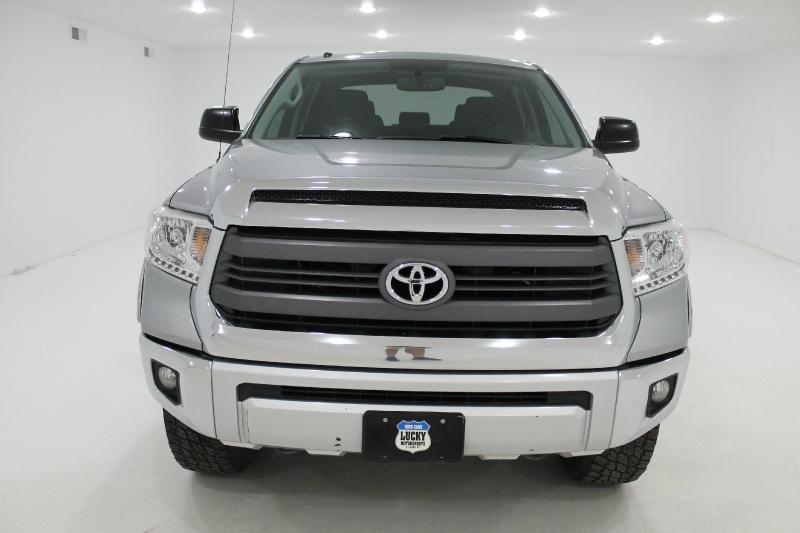 TOYOTA TUNDRA 2014 price $26,777