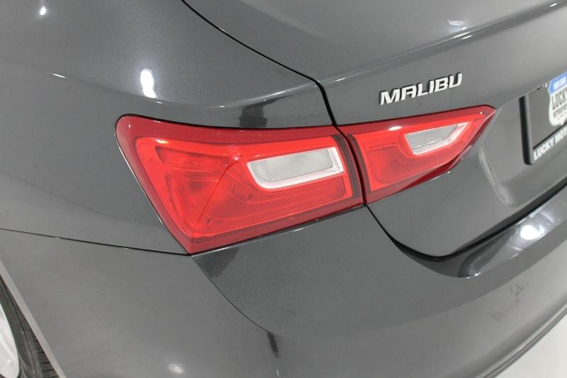 CHEVROLET MALIBU 2018 price $16,777