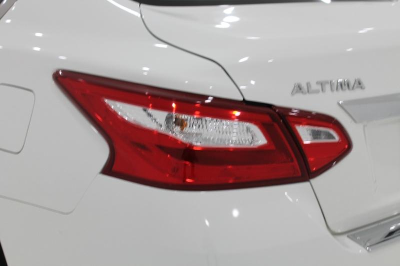 NISSAN ALTIMA 2017 price $15,777