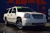 GMC Yukon XL Denali 2009