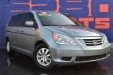 Honda Odyssey 2010