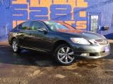 Lexus GS 350 2011