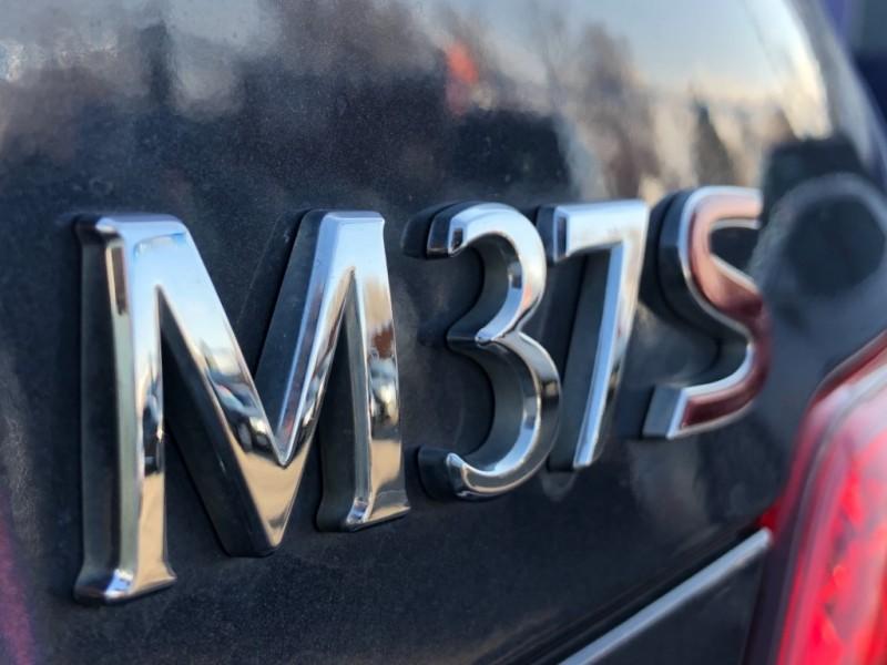 Infiniti M37S 2011 price $8,988