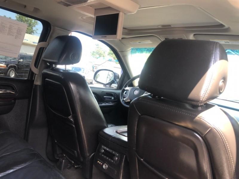 Cadillac Escalade ESV 2007 price $9,988