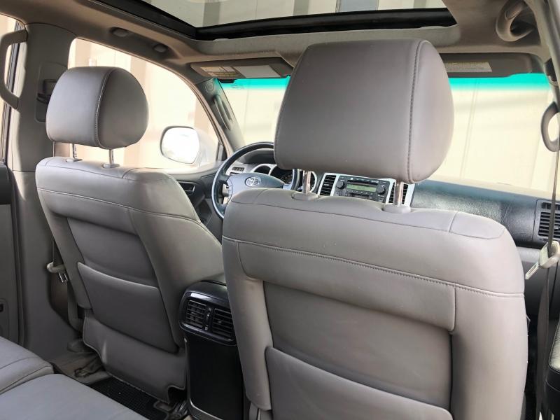 Toyota 4Runner 2004 price $7,988
