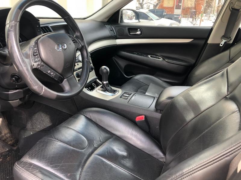 Infiniti G35 Sedan 2007 price $5,988