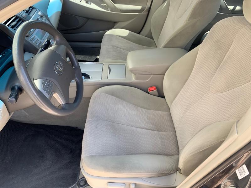 Toyota Camry 2010 price $4,988