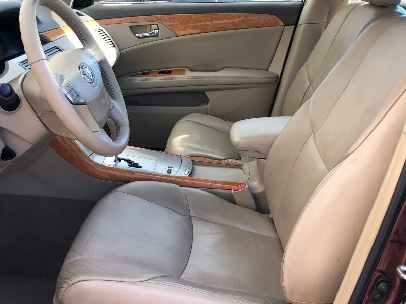 Toyota Avalon 2006 price $3,488