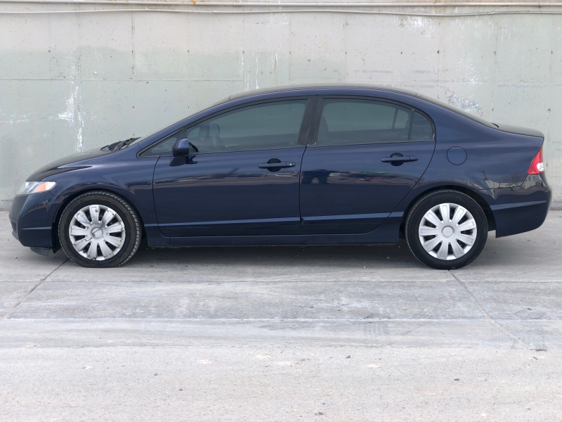 Honda Civic Sdn 2010 price $3,988