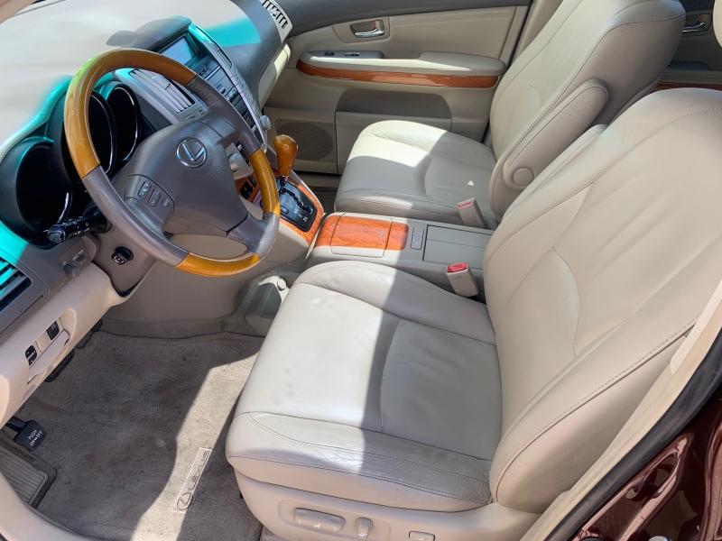 Lexus RX 350 2008 price $5,988