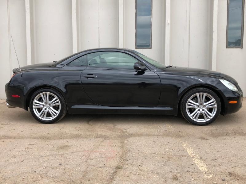 Lexus SC 430 2004 price $9,988