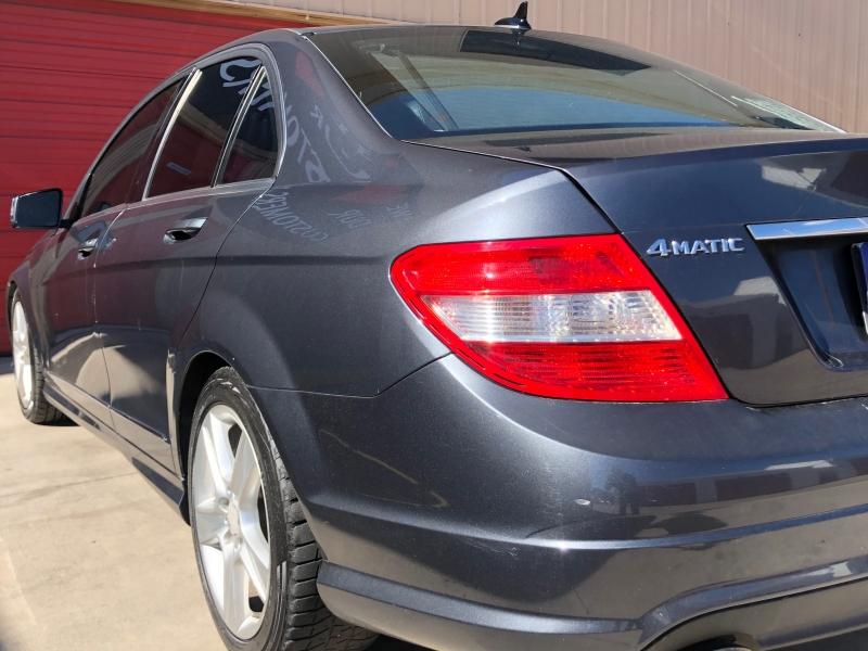 Mercedes-Benz C-Class 2011 price $7,988
