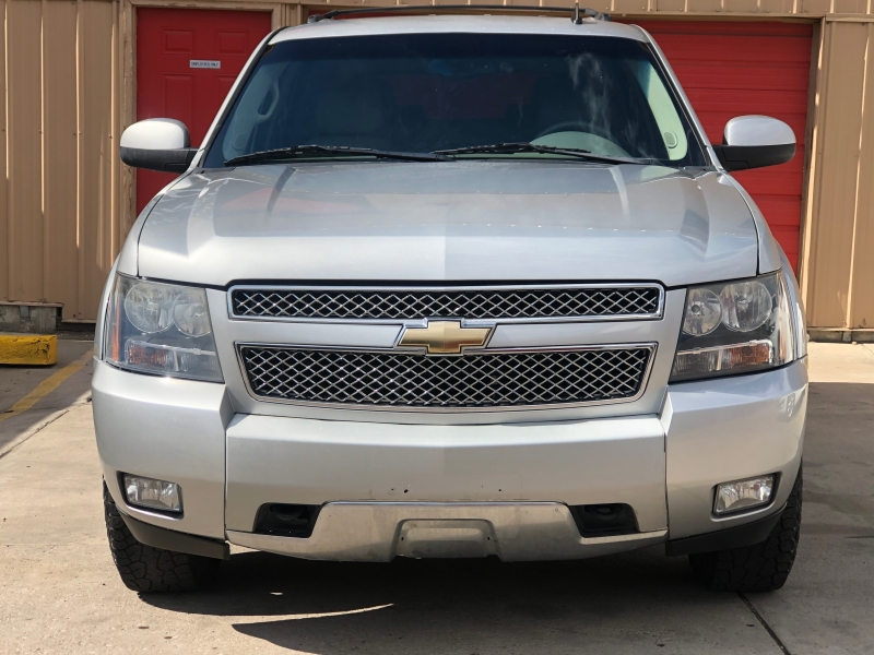 Chevrolet Tahoe 2011 price $10,988