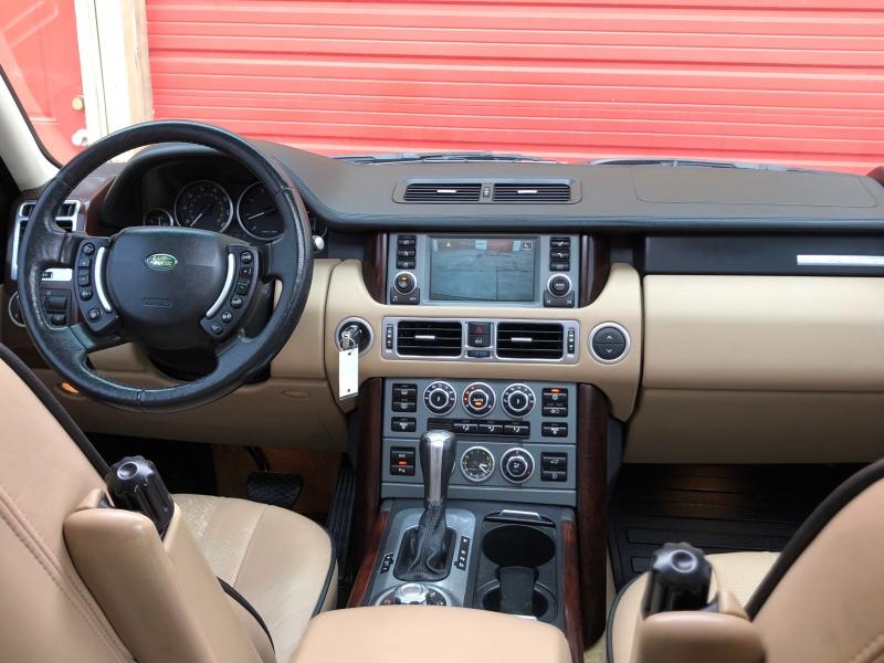 Land Rover Range Rover 2008 price $12,988