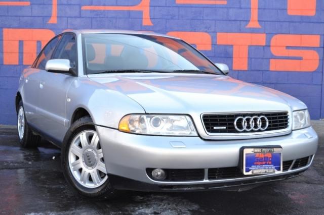 2001 Audi A4 18t Inventory 5280 Imports Inc Auto Dealership