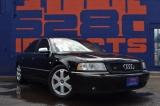 Audi S8 2001