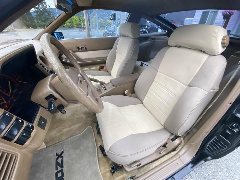 Nissan 300ZX 1984 price $7,995