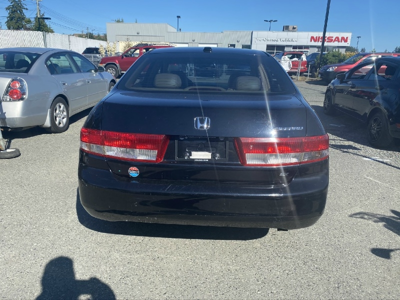 Honda Accord Sdn 2004 price $2,995
