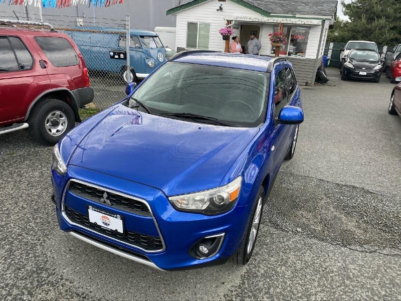 Mitsubishi RVR 2015 price $11,995