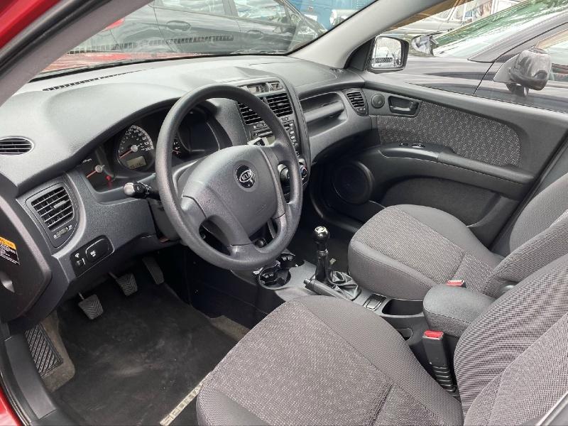 Kia Sportage 2006 price $4,495