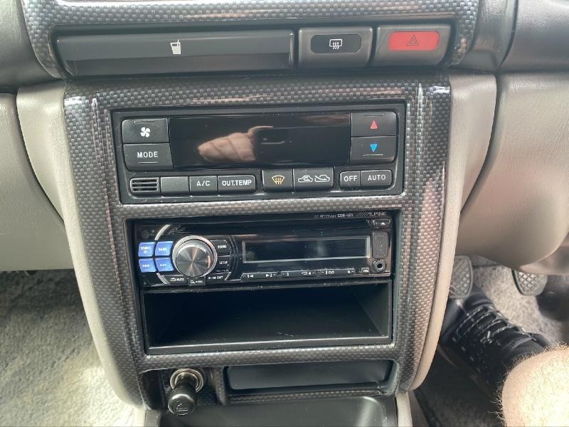 Subaru Forester 2000 price $9,995