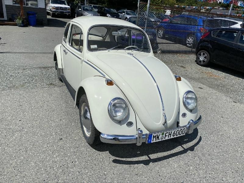 Volkswagen Beetle 1965 price $99,999
