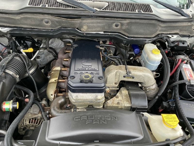 Dodge Ram 3500 2003 price $23,995