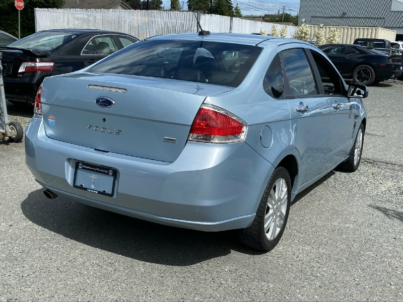 Ford Focus 2009 price $5,495