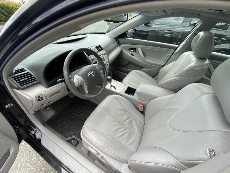 Toyota Camry Hybrid 2007 price $6,995