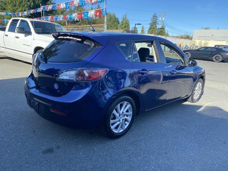 Mazda Mazda3 2012 price $7,995