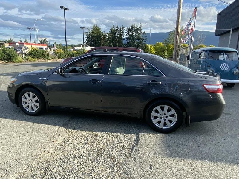 Toyota Camry Hybrid 2008 price $9,995