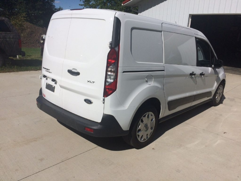 FORD TRANSIT CONNECT 2015 price $9,549