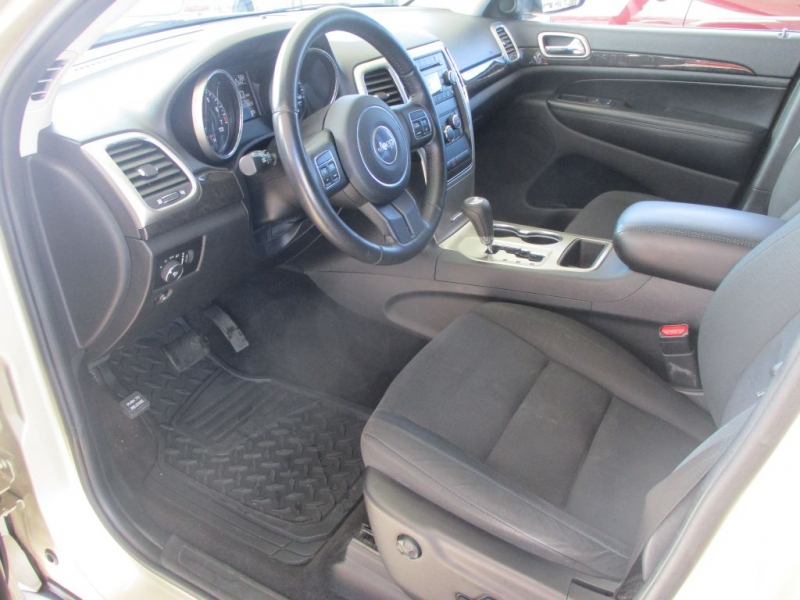 JEEP GRAND CHEROKEE 2011 price $12,999