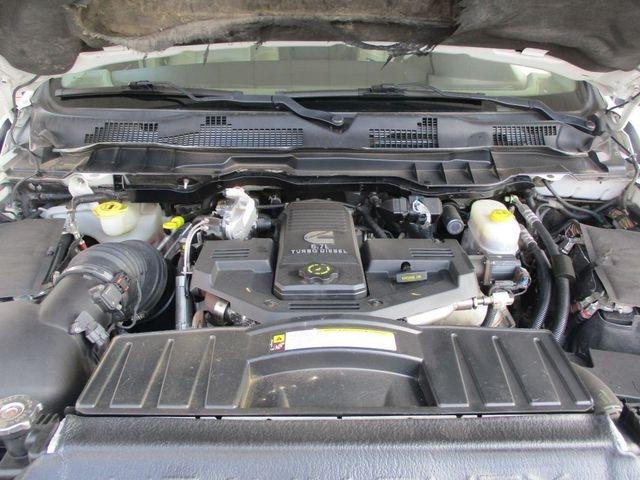 Ram 3500 Mega Cab 2011 price $31,999
