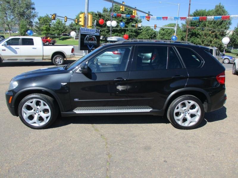 BMW X5 2008 price $9,999