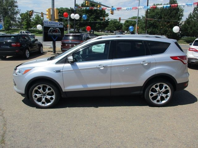 Ford Escape 2014 price $14,999