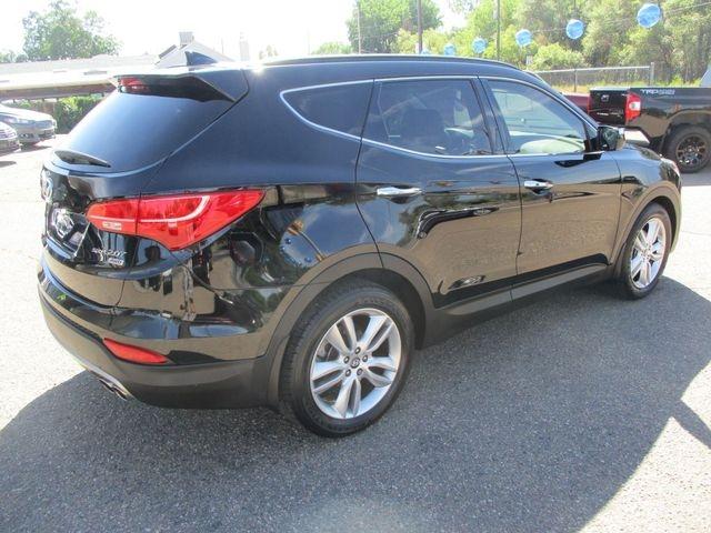 Hyundai Santa Fe Sport 2013 price $15,999
