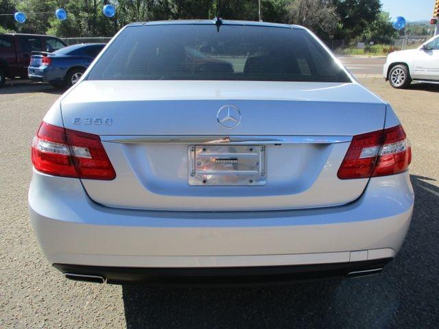 Mercedes-Benz E-Class 2010 price $13,999