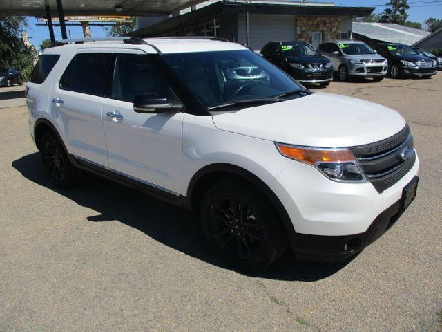 Ford Explorer 2011 price $14,999