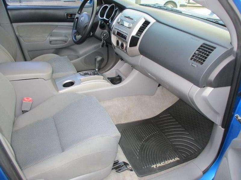 Toyota Tacoma Double Cab 2005 price $15,999
