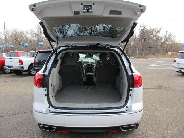 Buick Enclave 2016 price