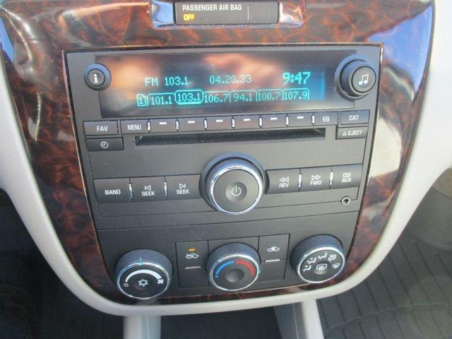 Chevrolet Impala Limited 2014 price