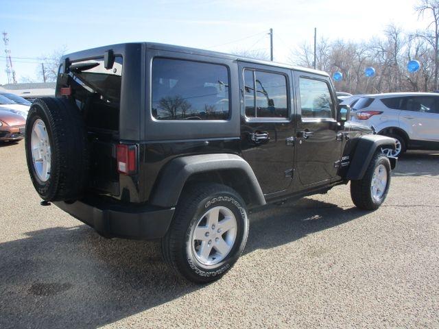 Jeep Wrangler 2016 price