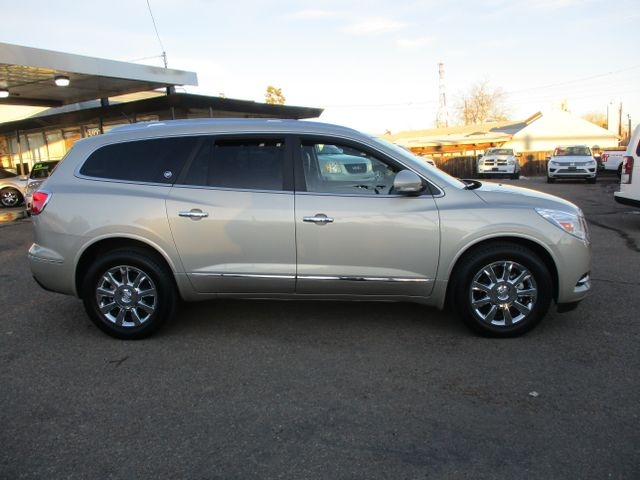 Buick Enclave 2014 price