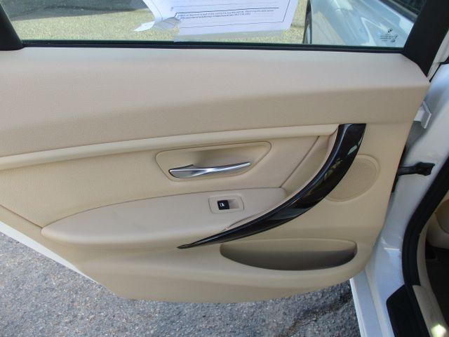 BMW 3 Series 2014 price
