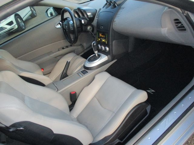Nissan 350Z 2007 price