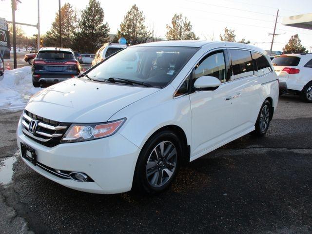 Honda Odyssey 2014 price $20,999