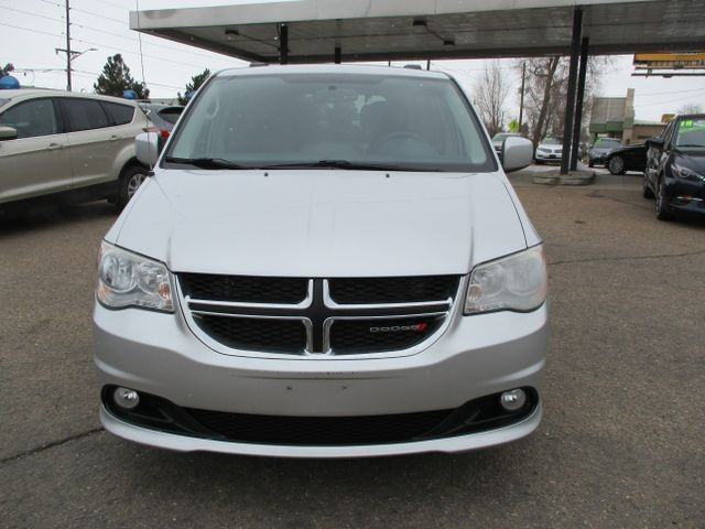 Dodge Grand Caravan Passenger 2012 price
